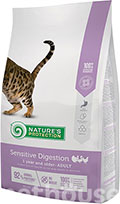 Nature's Protection Cat Sensitive Digestion