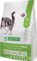 Nature's Protection Cat Urinary Formula-S