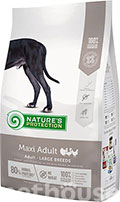 Nature's Protection Dog Maxi Adult