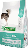 Nature's Protection Dog Senior