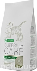 Nature's Protection Superior Care Dog Grain Free Lamb