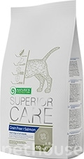 Nature's Protection Superior Care Dog Grain Free Salmon
