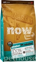 Now Fresh Senior Large Breed Grain Free Recipe