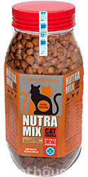 Nutra Mix Cat Professional, банка