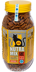 Nutra Mix Cat Maintenance, банка