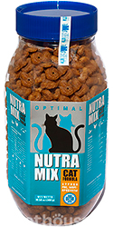 Nutra Mix Cat Optimal, банка
