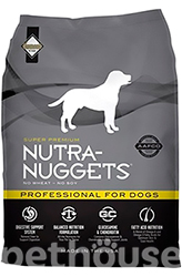 Nutra Nuggets Dog Professional