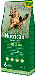Nutrican Adult Large Breed