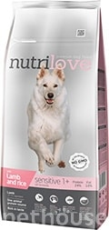 Nutrilove Dog Sensitive