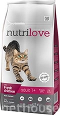 Nutrilove Cat Adult