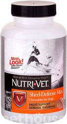 Nutri-Vet Shed Defense Max