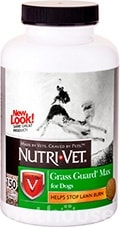 Nutri-Vet Grass Guard