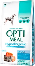 Optimeal Dog Adult Maxi Hypoallergenic