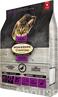 Oven-Baked Tradition Cat Duck Grain Free