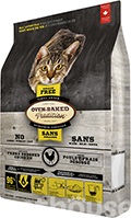 Oven-Baked Tradition Cat Chicken Grain Free