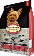 Oven-Baked Tradition Dog Adult Small Breed Lamb