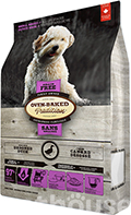 Oven-Baked Tradition Dog Small Breed Duck Grain Free