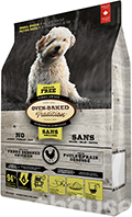 Oven-Baked Tradition Dog Small Breed Chicken Grain Free