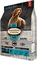 Oven-Baked Tradition Dog Fish Grain Free