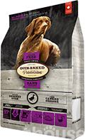 Oven-Baked Tradition Dog Duck Grain Free
