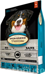 Oven-Baked Tradition Dog Adult Large Breed Fish