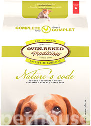 Oven-Baked Tradition Nature's Code Dog Adult Chicken