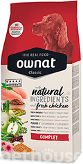 Ownat Classic Dog Adult Complete