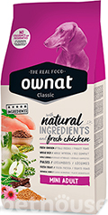 Ownat Classic Dog Mini Adult