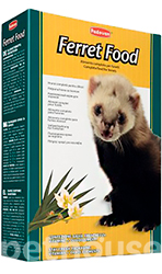 Padovan Ferret Food