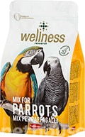 Padovan Wellness Mix Parrots