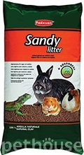 Padovan Sandy Litter