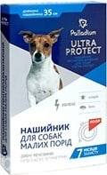 Palladium Ultra Protect Ошейник для собак мелких пород, 35 см