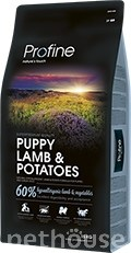 Profine Puppy Lamb & Potatoes