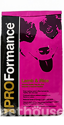 PROFormance Adult Lamb & Rice