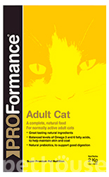 PROFormance Adult Cat