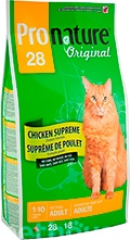 Pronature Original Cat Adult Chicken Supreme