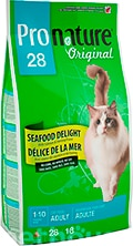 Pronature Original Cat Seafood Delight