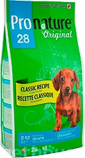 Pronature Original Puppy Small & Medium Chicken