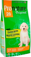 Pronature Original Puppy Large Сhicken