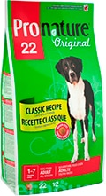 Pronature Original Dog Adult Large Breed Lamb and Rice