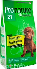 Pronature Original Puppy Growth Deluxe