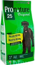 Pronature Original Dog Adult Deluxe