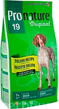 Pronature Original Dog Senior Deluxe
