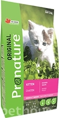 Pronature Original Kitten Chicken