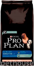 Purina Pro Plan Dog Senior Sensitive Salmon