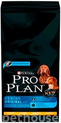 Purina Pro Plan Dog Senior Chicken