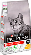 Purina Pro Plan Cat Adult Original Chicken