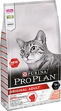 Purina Pro Plan Cat Adult Original Salmon