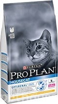 Purina Pro Plan Cat Adult Housecat Chicken & Rice