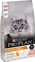 Purina Pro Plan Cat Adult Elegant Salmon (Derma Plus)
